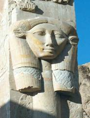 Egyptian Goddess Hathor | Ancient Egyptian Gods | Isis | Ptah ...
