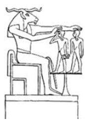 khnum-potters-wheel-creation-god