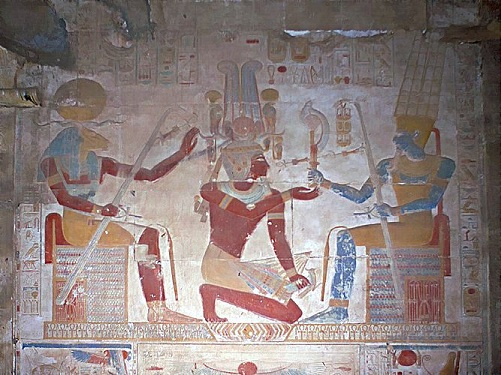Seti_warrior_god_king_pharaoh
