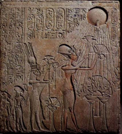 amarna period The amarna period was an era of ancient egypt in the last half of the eighteenth  dynasty the royal residence of the pharaoh and his queen was shifted to.