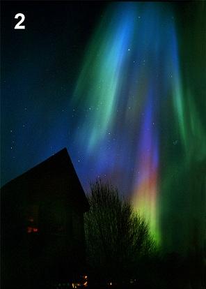 egyptian-deity-amun-aurora-lights