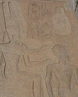 hatshepsut-coronation-god-amun-embrace