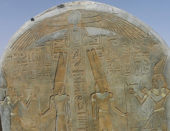 amenhotep-solar-disk-mars-wings